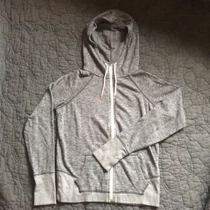 American Eagle Lightweight Hoodie size Large